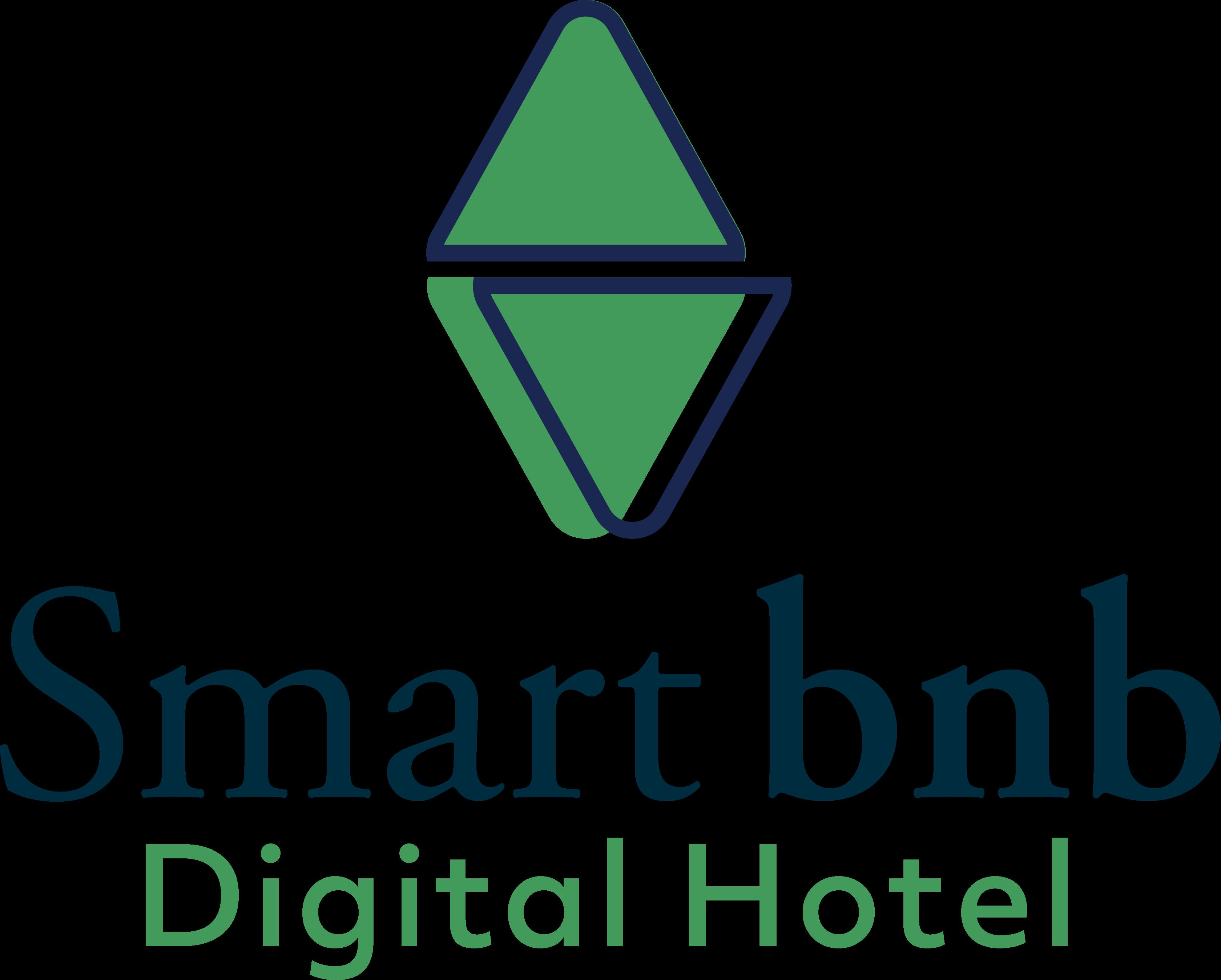 Logo Smart BNB